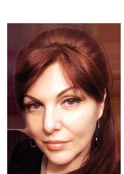 Elena ORBOCEA