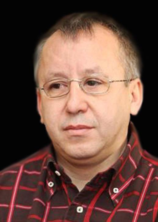Nicolae POGHIRC