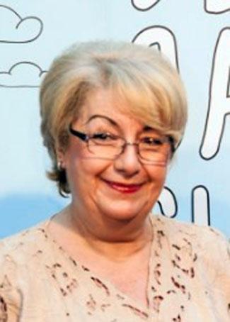 Liliana GHIȚĂ