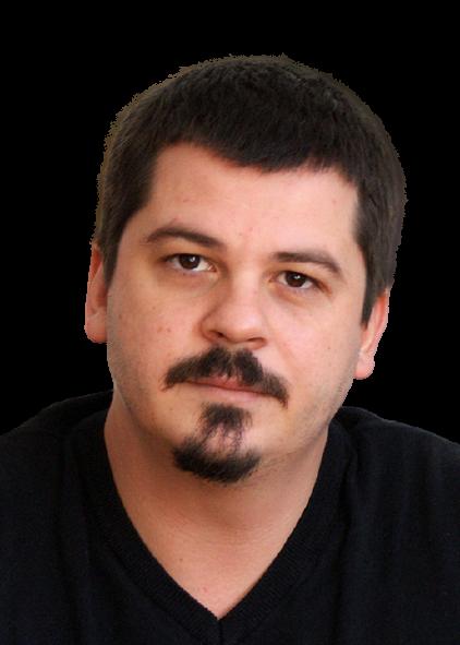 Ionuț – Paul ȘTEFAN